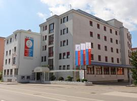 Hotel Photo: Sommerau-Ticino Swiss Quality Hotel