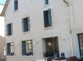 Hotel Photo: Le Logis Bed & Breakfast
