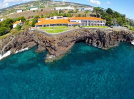 Hotel Photo: Hotel Albatroz Madeira
