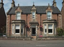 Whinpark Guesthouse Inverness United Kingdom