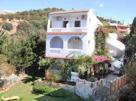 Hotel Photo: Pension Aphrodite