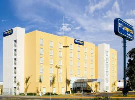 Hotel Photo: City Express Celaya Parque