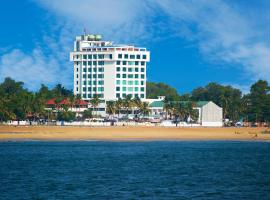 Hotel Photo: The Quilon Beach Hotel and Convention Center