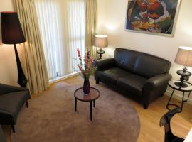 Accordia Apartments Cambridge United Kingdom