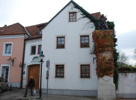 A picture of the hotel: Gasthof Ludl