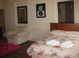 Hotel Photo: MJB Barrow Upon Humber
