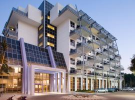 A picture of the hotel: Kfar Maccabiah Hotel & Suites