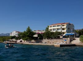 Vila 4m - Boarding House and Apartments Ražanac Croatia
