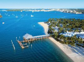 Sunset Key Cottages, a Luxury Collection Resort, Key West Key West USA