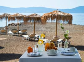 Makis Inn Resort Ermioni Greece