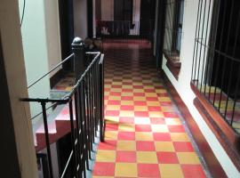 Hotel Photo: Hostal Imperial