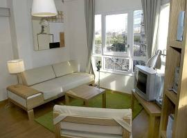 Rent4days Plaza España Apartments Барселона Іспанія