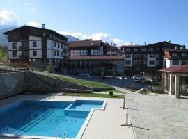 Hotel Photo: Alexander Services Holiday Apartments
