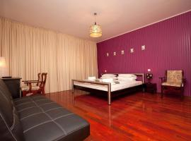 Hotel Photo: Pension Dinu Residence