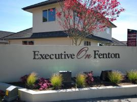 Hotel Photo: Executive On Fenton