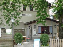 Pension Staudinger Keller Moosburg Germany