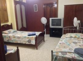 Hotel near Luqa airport : Town House