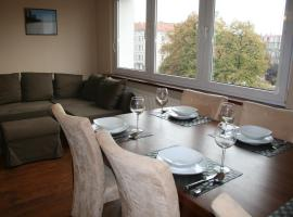 Center Apartments Szczecin Poland