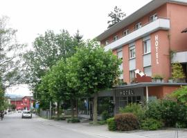 Hotel photo: Hotel Katharinenhof