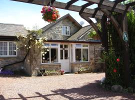 Farm Cottage Guest House Rothbury 英国