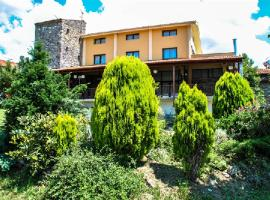 Hotel photo: Traditional Hotel Konstantinos G. Karamanlis