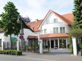 Hotel photo: Isselhorster Landhaus