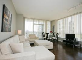 Hotel near North York: MAC Furnished Residences - Garden Residences
