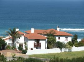 Hotel Photo: Melkhoutkloof Guest House