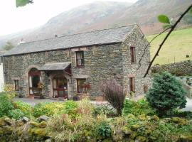 Barn-Gill House Thirlmere 영국