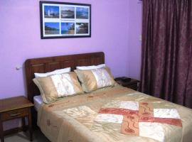Hotel near Piarco airport : Piarco Village Suites