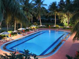 Hotel Photo: Ideal Riverview Resort