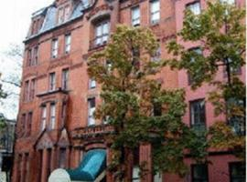 Biltmore Suites Hotel Baltimore USA