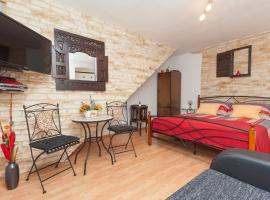 La Pepe Apartment Split Croatia