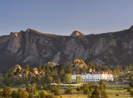 Hotel Photo: The Stanley Hotel
