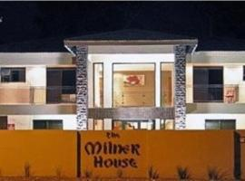 Hotel photo: The Milner House