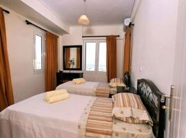 Hotel Photo: Art Lesvos Villas