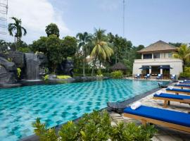 Hotel Photo: Country Woods Jakarta