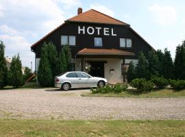 Hotel photo: Hotel und Pension Le Petit