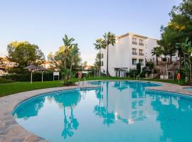 Apartment Rancho B Miraflores Mijas Costa Mijas Costa Spain