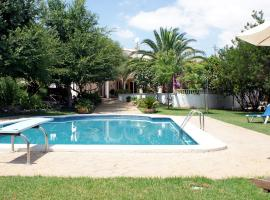 Hotel Photo: Holiday Home Son Martorell Ferreries