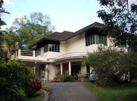 Hotel near Kuching: The Fairview Guesthouse