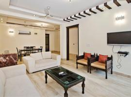 South Ex Serviced Apartments New Delhi Indie