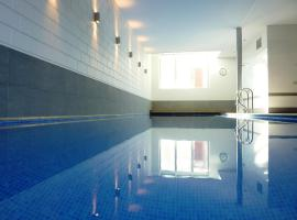 Hotel Photo: Inblauw - Exclusive Wellness B&B
