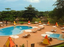 Hotel Photo: Golden Tulip Festac Lagos