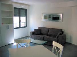 Le Paradisio - Apartement 2 Chambres Cannes France