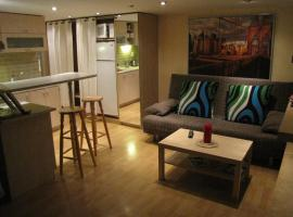 Hotel Photo: Cozy Apartment