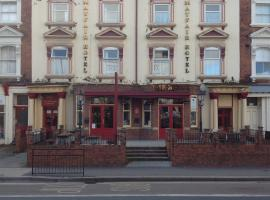 Mayfair Hotel Kingston upon Hull United Kingdom