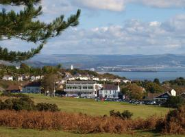 Somerfield Lodge Swansea 英国
