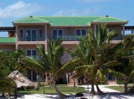 Brightwaters Beach Resort San Pedro Belize