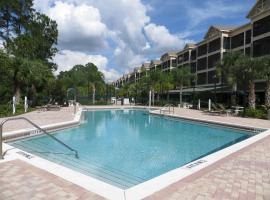 Palisades, a Two- and Three-Bedroom Apartment Resort Kissimmee USA